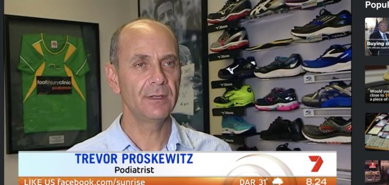 Trevor Proskewitz
